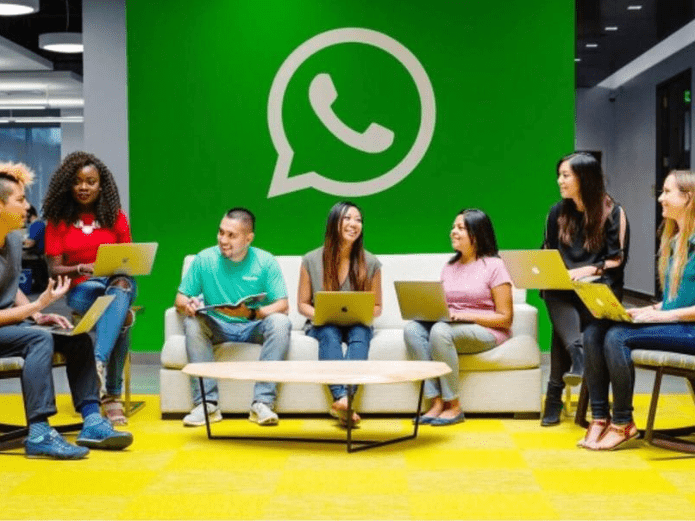So you can know if someone else accessed your WhatsApp account (INSTAGRAM)